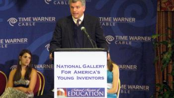 Jeff Wilhite - Board Member - National Museum of Education